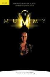 Level 2: The Mummy