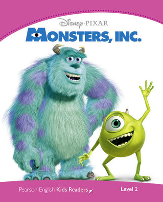 Level 2: Monsters Inc - Ingham Barbara