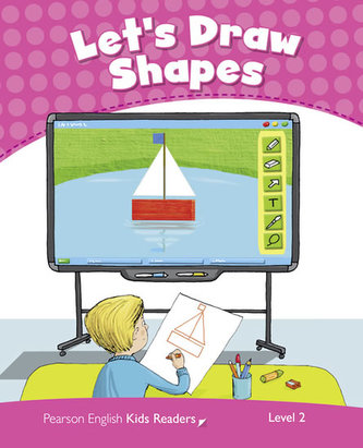 Level 2: Let´s Draw Shapes CLIL AmE - Bentley Kay