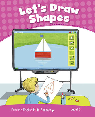 Level 2: Let´s Draw Shapes CLIL