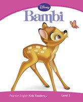 Level 2: Bambi