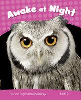 Level 2: Awake at Night CLIL