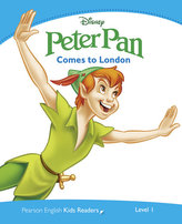 Level 1: Peter Pan
