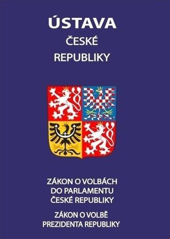Ústava České republiky 2021 - Zákon o volbě prezidenta republiky, Zákon o volbách do Parlamentu České republiky