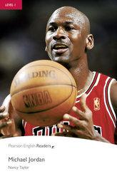 Level 1: Michael Jordan Book and CD Pack