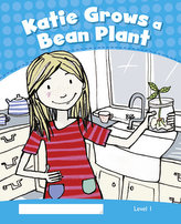 Level 1: Katie Grows a Bean Plant CLIL