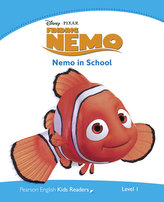 Level 1: Finding Nemo
