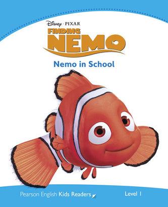 Level 1: Finding Nemo