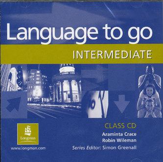 Language to Go Intermediate Class CD - Crace, Araminta