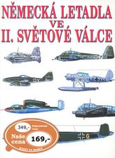 Německá letadla ve II. světové válce
