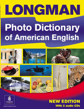L AmEng Photo Dictionary Monolingual Paper and Audio CD Pack