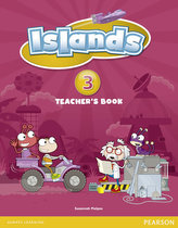 Islands Level 3 Teacher´s Test Pack