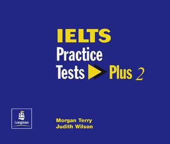 IELTS Practice Tests Plus 2 Class CD 1-3 - Wilson, Judith