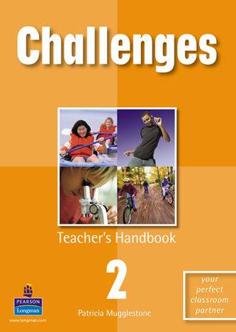 Challenges 2 Teacher´s Handbook - Mugglestone, Patricia