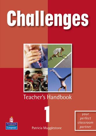 Challenges 1 Teacher´s Handbook - Mugglestone, Patricia