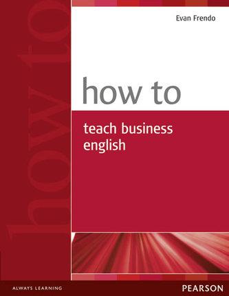 How to Teach Business English - Frendo Evan