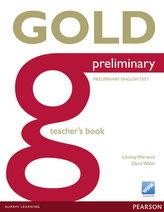 Gold Preliminary Teacher´s Book