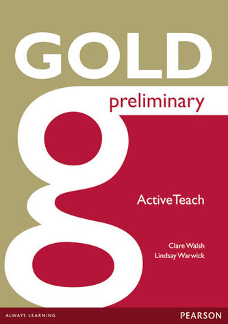 Gold Preliminary Active Teach - Walsh, Clare
