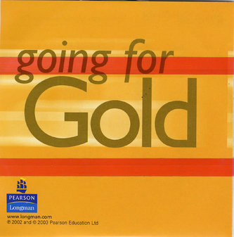 Going for Gold Intermediate Language Maximiser CD - Acklam, Richard; Burgess, Sally