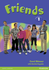 Friends 1 (Global) Students´ Book