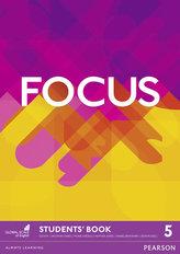 Focus BrE 5 Student´s Book