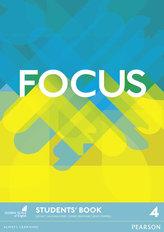 Focus BrE 4 Student´s Book