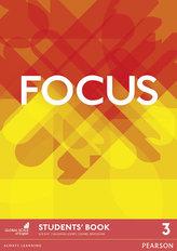 Focus BrE 3 Student´s Book