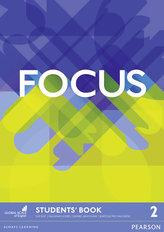 Focus BrE 2 Student´s Book