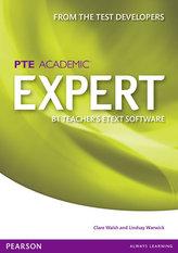 Expert Pearson Test of English Academic B1 eText Teacher´s CD-ROM