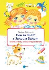 Den za dnem s Janou a Danem