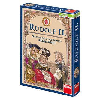 Rudolf II. S hvězdáři a alchymisty renesancí - hra - neuveden
