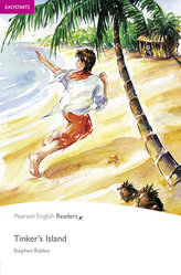 Easystart: Tinker´s Island Book and CD Pack