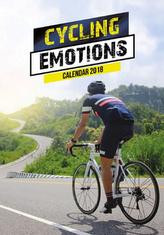 Kalendář 2018 - CYCLING EMOTIONS