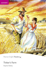 Easystart: Tinker´s Farm Book and CD Pack