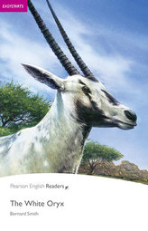 Easystart: The White Oryx Book and CD Pack