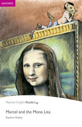Easystart: Marcel and the Mona Lisa