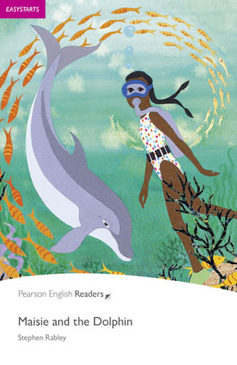 Easystart: Maisie and the Dolphin Book and CD Pack - Rabley, Stephen