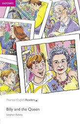 Easystart: Billy and the Queen Book and CD Pack