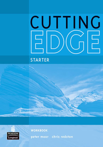 Cutting Edge Starter Workbook No Key - Moore Peter