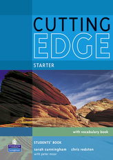 Cutting Edge Starter Student´s Book (Standalone)