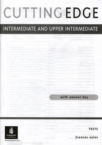 Cutting Edge Intermediate/Upper Intermediate Tests - Bygrave Jonathan