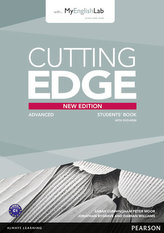 Cutting Edge Advanced New Edition Students´ Book with DVD and MyLab Pack