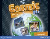 Cosmic B1+ Class Audio CDs