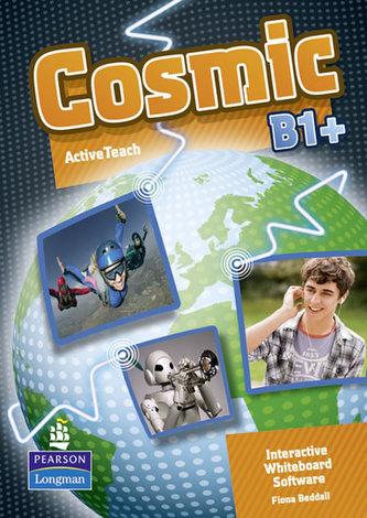 Cosmic B1+ Active Teach/CD - Beddall Fiona