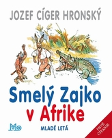 Smelý Zajko v Afrike - 10. vydanie