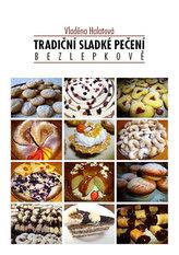 Tradiční sladké pečení - bezlepkově