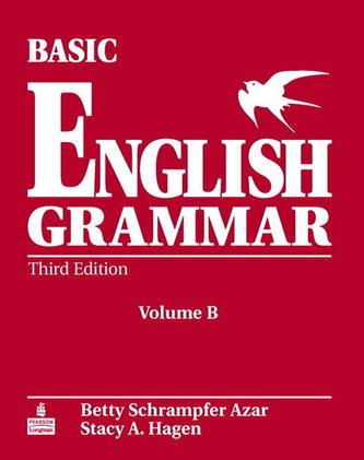 Basic English Grammar Workbook B with Answer Key - Azar Schrampfer Betty