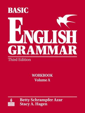 Basic English Grammar Workbook A with Answer Key - Azar Schrampfer Betty