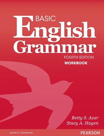 Basic English Grammar Workbook - Azar Schrampfer Betty