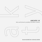 Archív IV (AKTY)